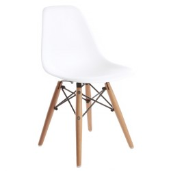 Cadeira DSW Junior - Charles & Ray Eames