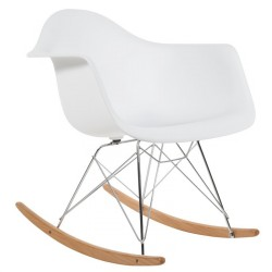 Cadeira RAR Junior - Charles & Ray Eames
